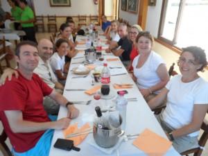 La millor companyia per un bon dinar!!!