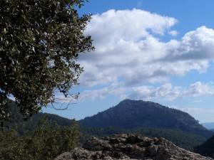 Puig de na Fàtima (651m)