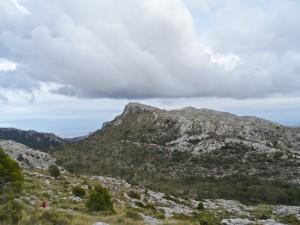 Els Tossals Verds (118m).