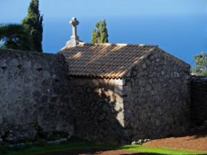 Ermita de la Trinitat, Valldemossa.