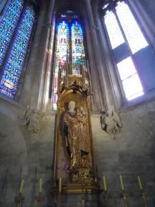 Nostra Dona de la Seu.