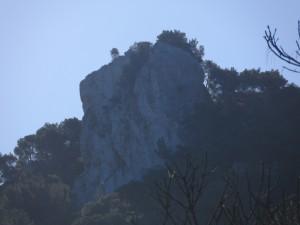 El Castellet d'Esporles.
