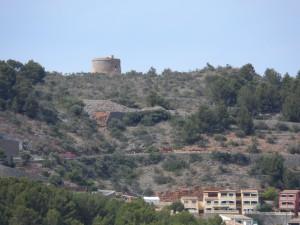 Torre Picada (1614).