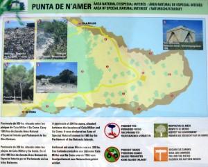 Punta_de_n'Amer_Placard